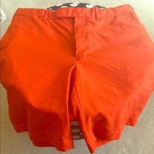 Men's Ralph Lauren X Orange Shorts